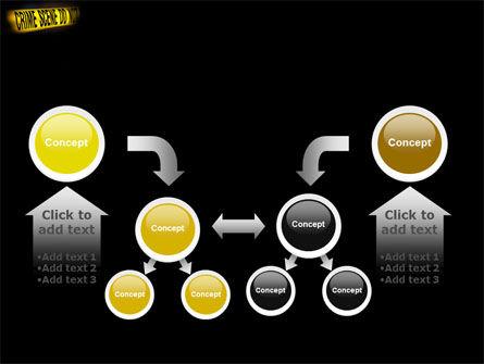 Crime Scene PowerPoint Template Slide 19