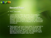 Income PowerPoint Template#2