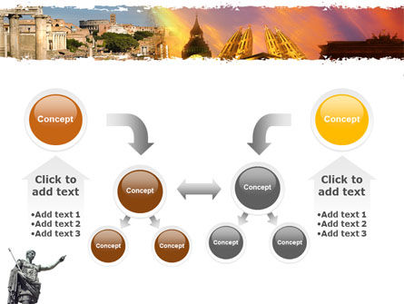 Caesar PowerPoint Template Slide 19