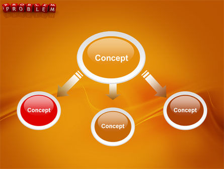 Problem PowerPoint Template Slide 4