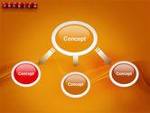 Problem PowerPoint Template#4