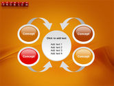 Problem PowerPoint Template#6