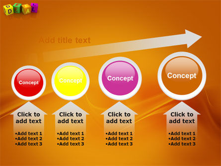 Matter PowerPoint Template Slide 13