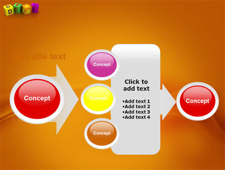 Matter PowerPoint Template Slide 17