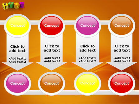 Matter PowerPoint Template Slide 18