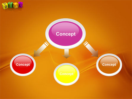 Matter PowerPoint Template Slide 4