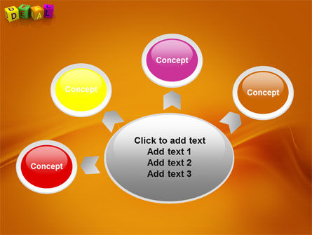 Matter PowerPoint Template Slide 7