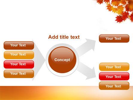 Autumn Season PowerPoint Template Slide 14