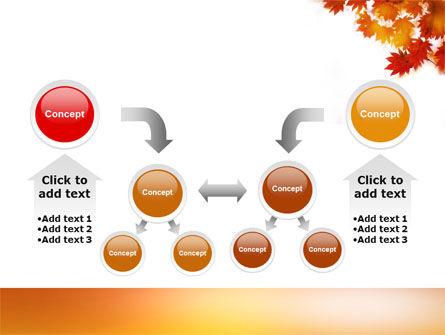 Autumn Season PowerPoint Template Slide 19