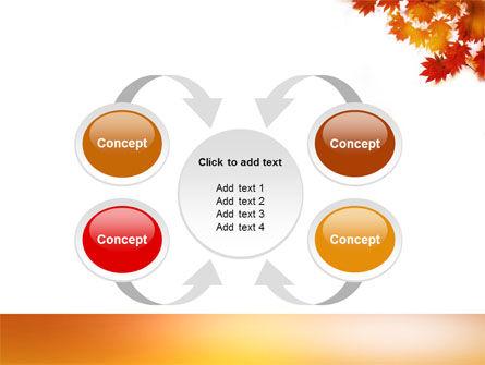 Autumn Season PowerPoint Template Slide 6