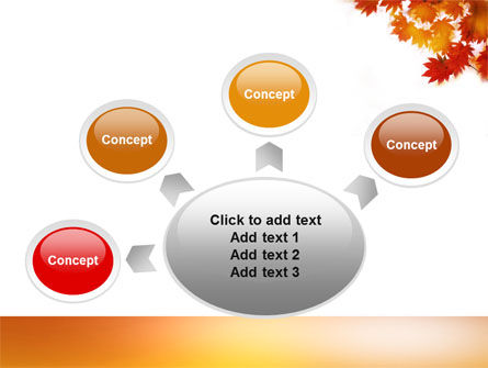 Autumn Season PowerPoint Template Slide 7