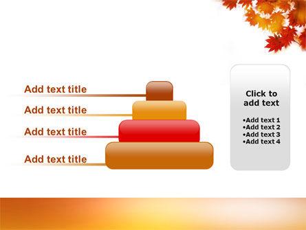 Autumn Season PowerPoint Template Slide 8