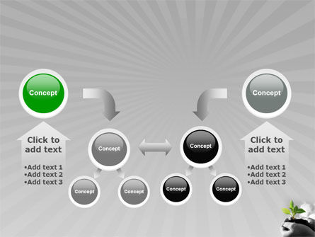 New Sprout PowerPoint Template Slide 19