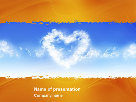 Heart PowerPoint Template