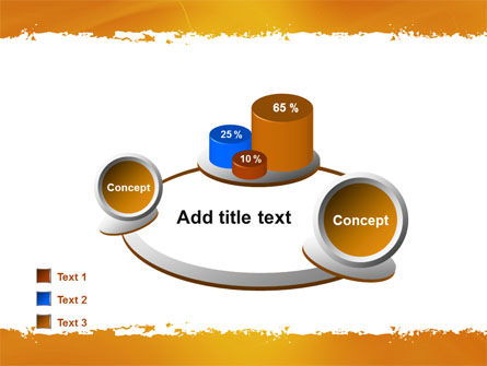 Heart PowerPoint Template Slide 16