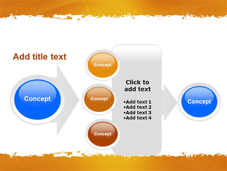 Heart PowerPoint Template Slide 17