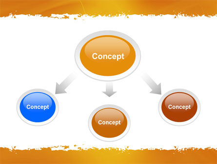 Heart PowerPoint Template Slide 4