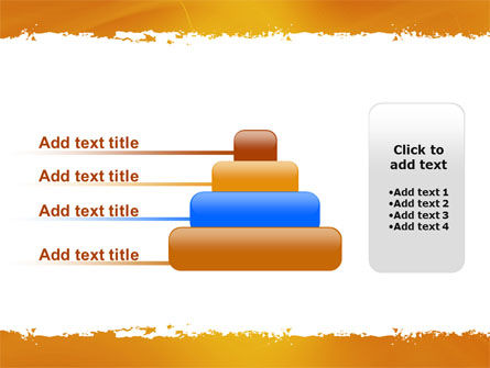 Heart PowerPoint Template Slide 8