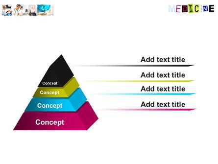 Modern Medicine PowerPoint Template Slide 12
