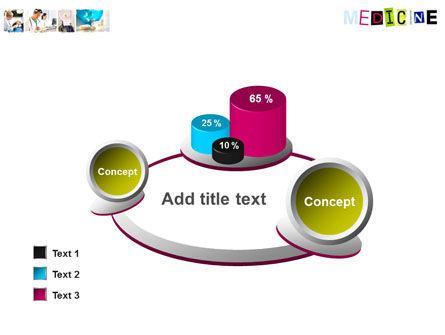 Modern Medicine PowerPoint Template Slide 16