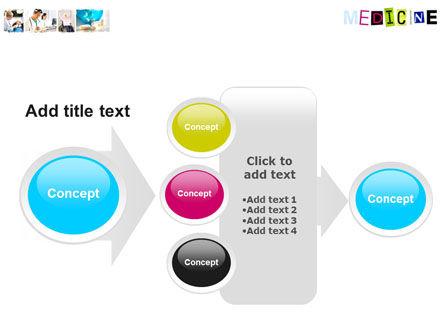 Modern Medicine PowerPoint Template Slide 17