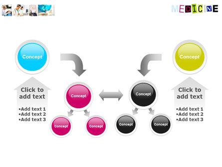 Modern Medicine PowerPoint Template Slide 19