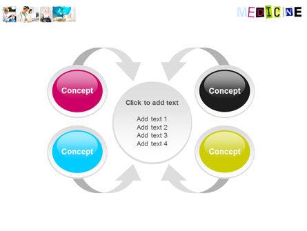 Modern Medicine PowerPoint Template Slide 6