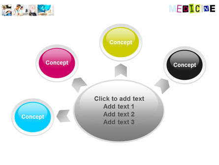 Modern Medicine PowerPoint Template Slide 7