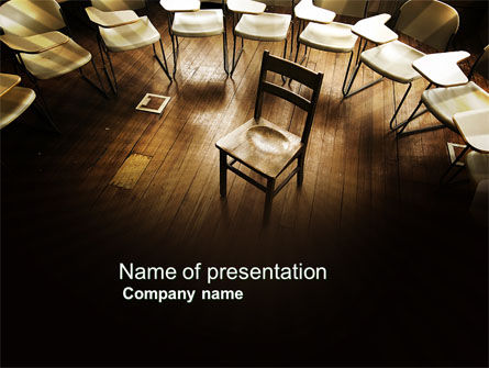 Gestalt Therapy PowerPoint Template