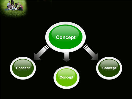 School Outing PowerPoint Template Slide 4