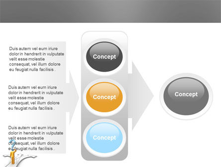 Problem Of Choice PowerPoint Template Slide 11