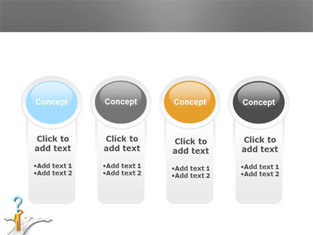 Problem Of Choice PowerPoint Template Slide 5
