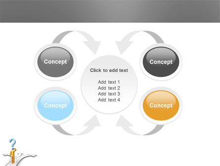 Problem Of Choice PowerPoint Template Slide 6