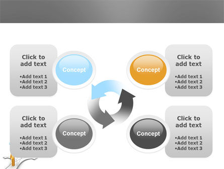 Problem Of Choice PowerPoint Template Slide 9