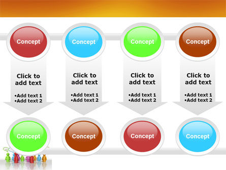 Talk PowerPoint Template Slide 18