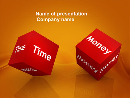 Risk Management PowerPoint Template, 03934, Consulting — PoweredTemplate.com