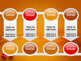 Risk Management PowerPoint Template#18