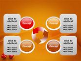 Risk Management PowerPoint Template#9