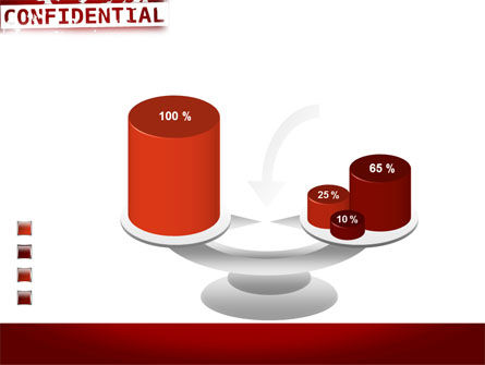 Private PowerPoint Template Slide 10