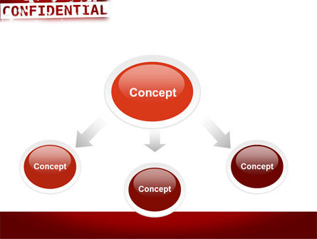 Private PowerPoint Template Slide 4