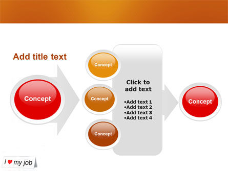 Work Motivation PowerPoint Template Slide 17