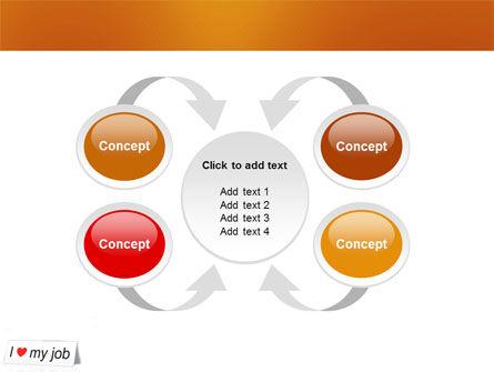 Work Motivation PowerPoint Template Slide 6
