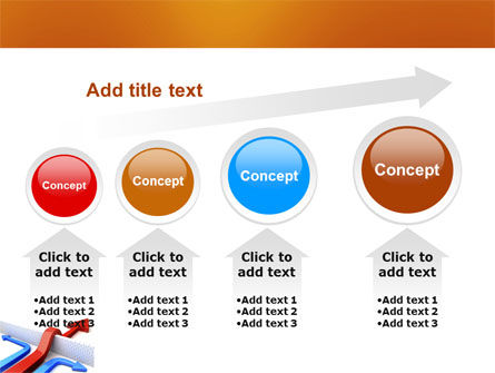 Non-standard Approach PowerPoint Template Slide 13