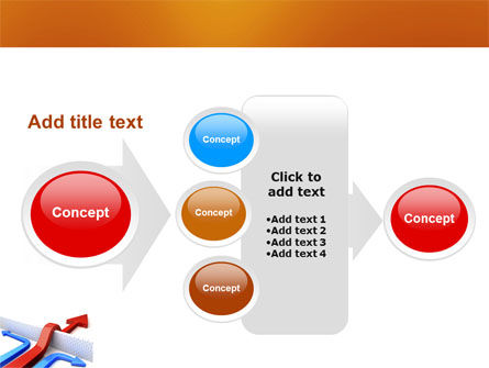Non-standard Approach PowerPoint Template Slide 17