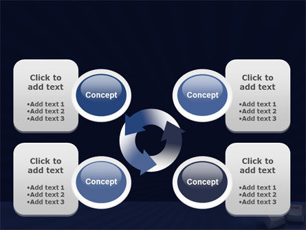 eCommerce PowerPoint Template Slide 9
