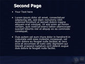 eCommerce PowerPoint Template#2
