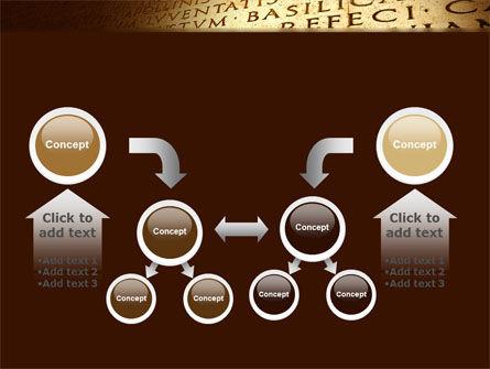Latin PowerPoint Template Slide 19