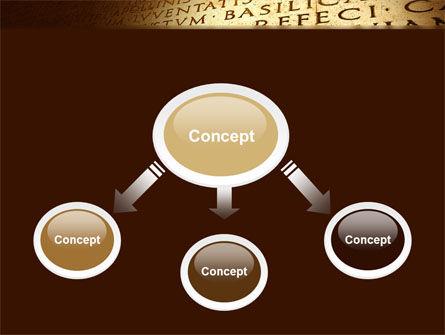 Latin PowerPoint Template Slide 4