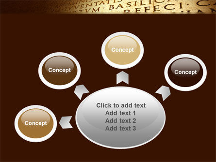 Latin PowerPoint Template Slide 7