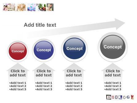 Biology Class PowerPoint Template Slide 13